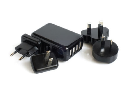 Power Switching - AC/AC & AC/DC Adapters
